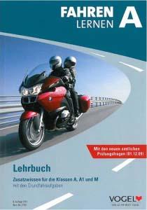 Marcs Fahrschule Motorradhandbuch