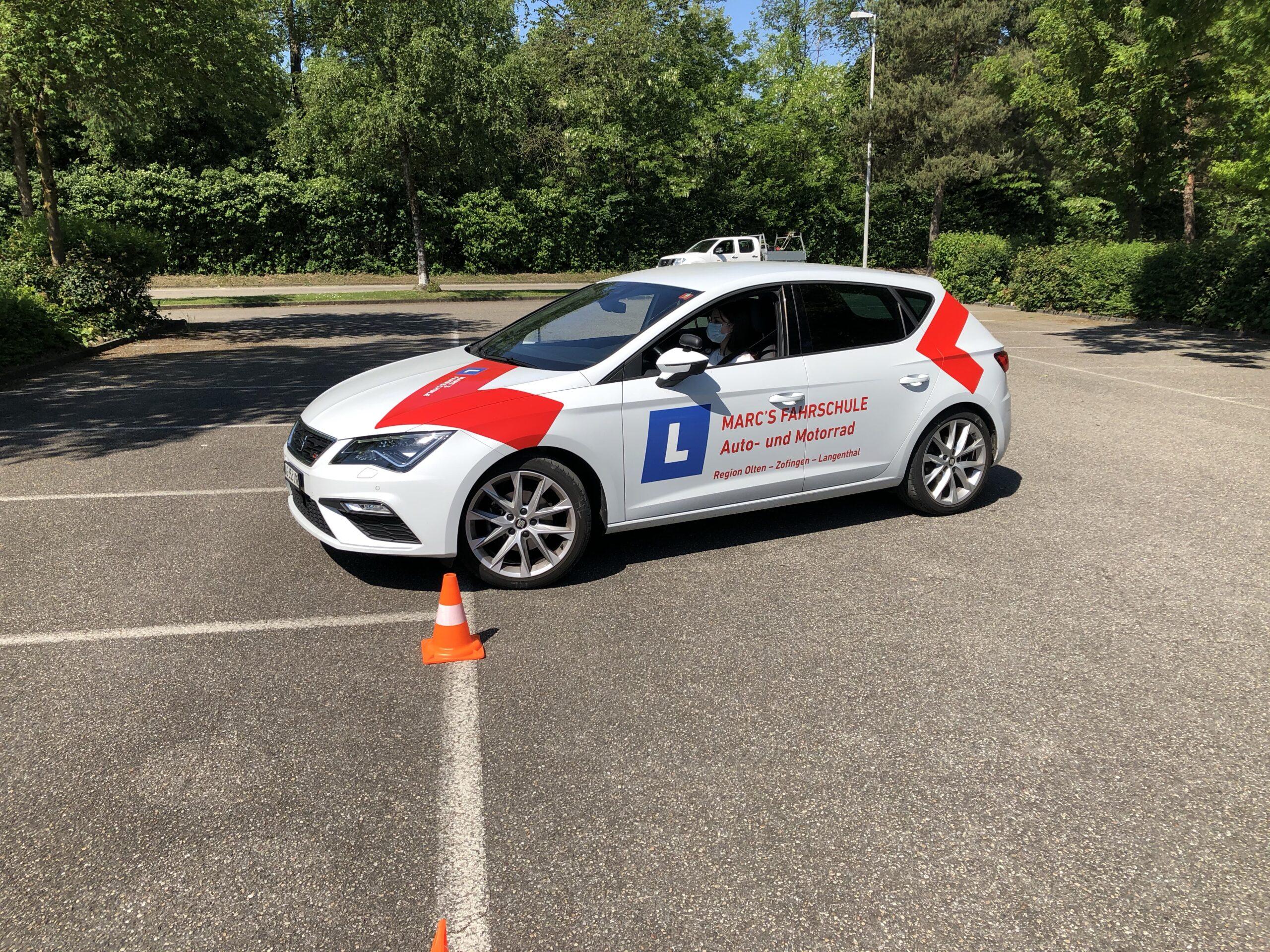 Ausbildung Auto